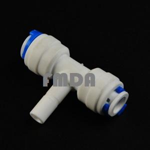 """Raccordo da 3//8/"""" x 1//4/"""" per Depuratore Purificatore d/'acqua Filtri Tubi Membrana"""