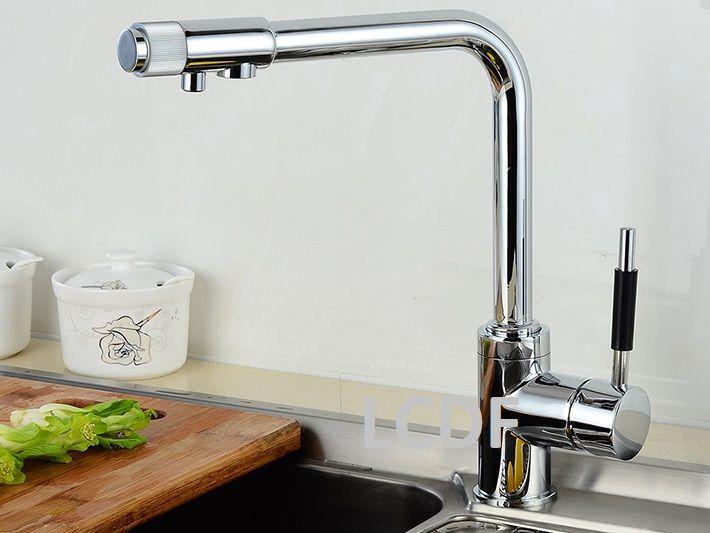 Aquasan filtro acqua depuratore per rubinetto mod water gaia